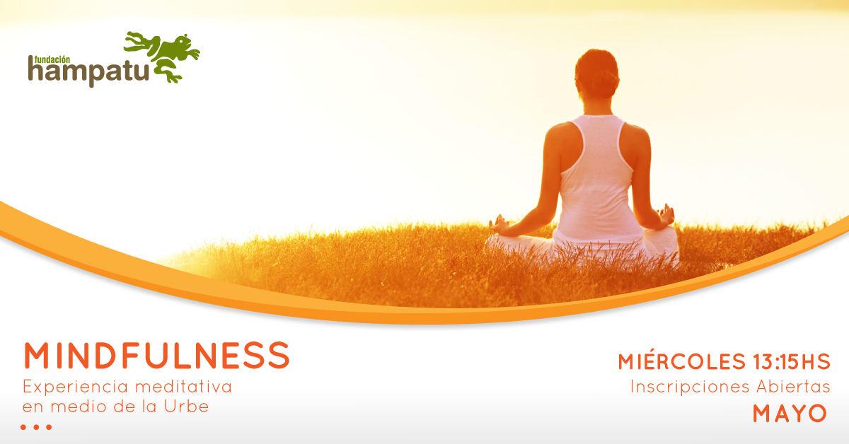 Flyer Mato mindfulness